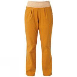 Mountain Equipment Womens Viper Pants Pumpkin Spice