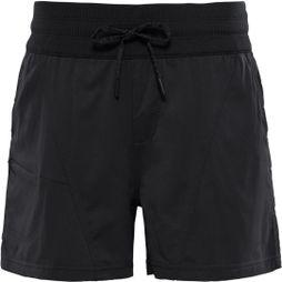 The North Face Womens Aphrodite 2.0 Short TNF Black