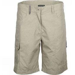 Ayacucho Womens Camps Bay Shorts Sand Print