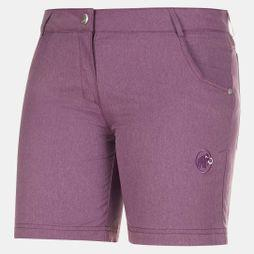 Mammut Womens Massone Shorts Galaxy Melange