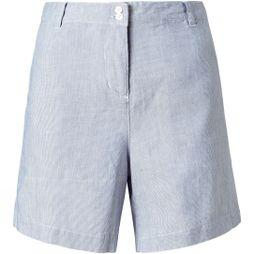 Craghoppers Womens Odette II Shorts China Blue Stripe
