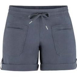 Marmot Womens Penelope Shorts Dark Steel