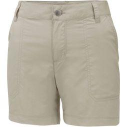 Columbia Womens Silver Ridge 2.0 Short Fossil
