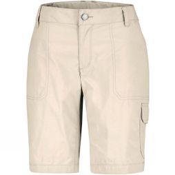 Columbia Womens Silver Ridge 2.0 Cargo Short Fossil