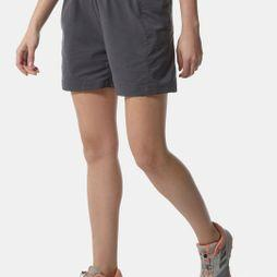 Craghoppers Womens Kiwi Pro Active Short Charcoal