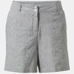 Craghoppers Womens Rosa Short Dark Navy  Railroad