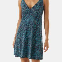 Patagonia Womens Amber Dawn Dress It's A Forest: Neo Navy