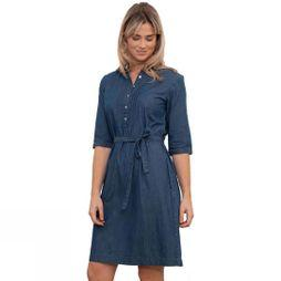 Brakeburn Women's Denim Work Dress Denim
