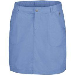 Columbia Womens Arch Cape III Skort Blue Dusk