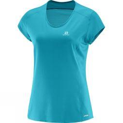Womens Comet Plus Short Sleeve T-Shirt