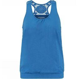 Ayacucho Womens Grace Top Victoria Blue