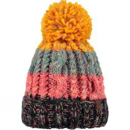 Barts Womens Sandy Beanie Black