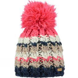 Womens Feather Beanie
