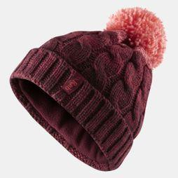 Rab Womens Braid Beanie Maple