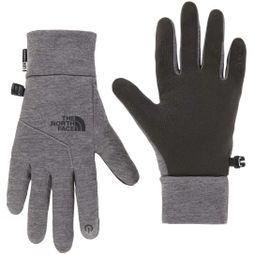 The North Face Womens Etip Glove TNF Medium Grey Heather