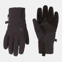 The North Face Womens Apex + Etip Glove TNF Black