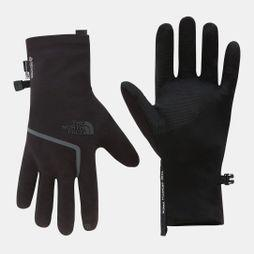 The North Face Womens Gore Closefit Softshell Glove TNF Black