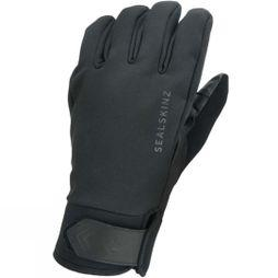 SealSkinz Womens Waterproof All Weather Insulated Glove Black