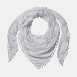 Craghoppers Nosilife Florie Scarf Optic White