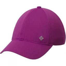 Columbia Womens Coolhead Ballcap Intense Violet