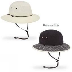 Sunday Afternoons Womens Daydream Bucket Hat Opal/Grass Mat