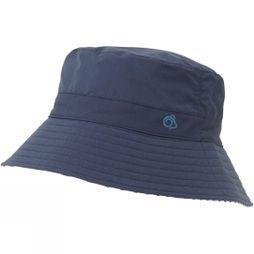 Craghoppers Womens Nosilife Sun Hat Blue Navy