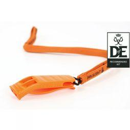 Lifesystems Safety Whistle Orange