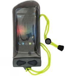 Aquapac Mini Waterproof Phone/GPS Case Light Grey