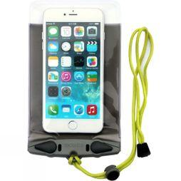 Aquapac Waterproof Case For iPhone 6 Cool Grey