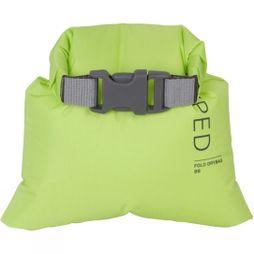 Exped Fold Drybag XXS          Lime