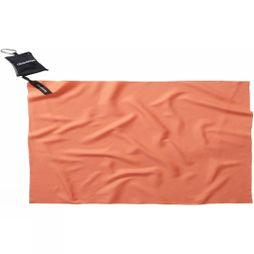 Craghoppers Compact Travel Towel Orange