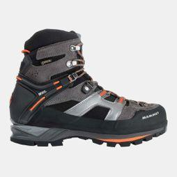 Mammut Mens Magic High GTX Boots Titanium/Black