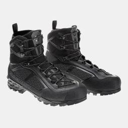 Mammut Mens Taiss Light Mid GTX Boot Black/Black