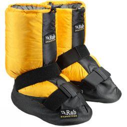 Rab Expedition Modular Boot Gold