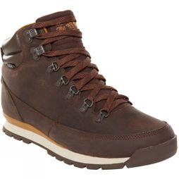 Mens Back To Berkeley Leather Boot