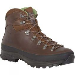 Scarpa Mens Trek GTX Boot Brown