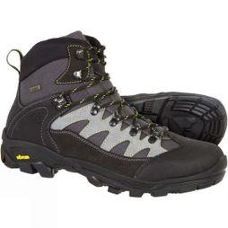Anatom Mens F2 Boot Anthracite/Slate Grey/Lime Green