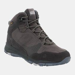 Jack Wolfskin Activate Xt Texapore Mid Dark Steel / Phantom