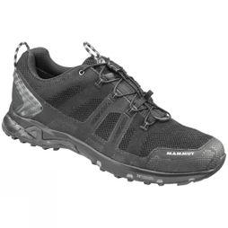 Mens T Aegility Low GTX Show
