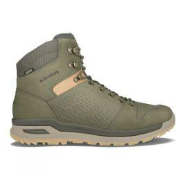 Lowa  Mens Locarno GTX Mid Boots Forest