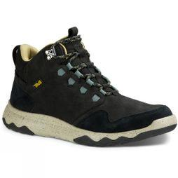 Mens Arrowood Lux Mid Waterproof Boot