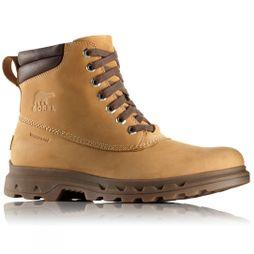 Mens Portzman Lace Boot
