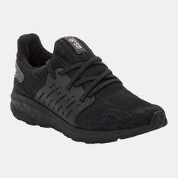 Jack Wolfskin Mens Coogee Knit Low Black