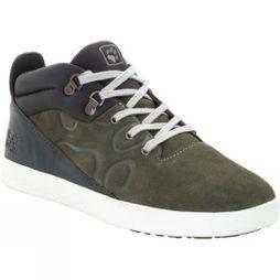 Jack Wolfskin Mens  Auckland Mid Grape Leaf