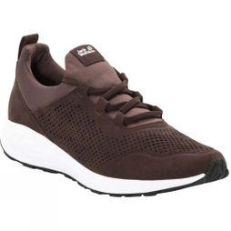Jack Wolfskin Mens Coogee Low Mocca