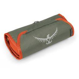 Osprey Ultralight Roll Washbag Poppy Orange