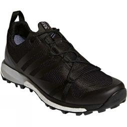 Adidas Mens Terrex Agravic GTX Shoe Core Black