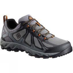 Columbia Mens Peakfreak XCRSN II XCEL Low Outdry Boot Grey Steel/Bright Copper