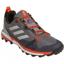 Adidas Mens Terrex Skychaser LT Shoes Grey Three