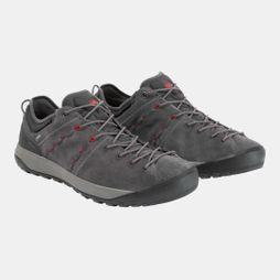 Mammut Mens Hueco Low GTX Shoe Graphite/Magma